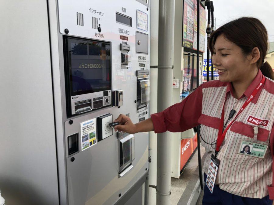 垂井店から!エネキーのご紹介!(^ ^)