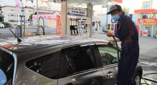 車検センター 加藤さん