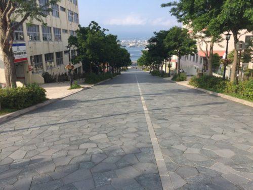 日本一綺麗な坂