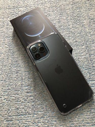 iPhone12pro MAX📱✨